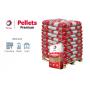 PELLETS TOTAL 6 mm  100% RESINEUX DIN+ 15Kgs